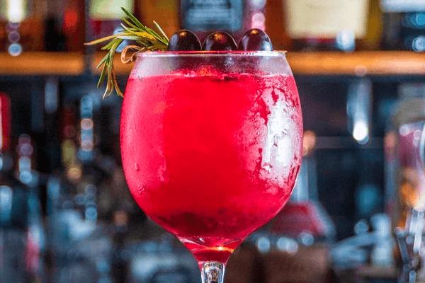 Drink Silvestre do Ada Coley Bar